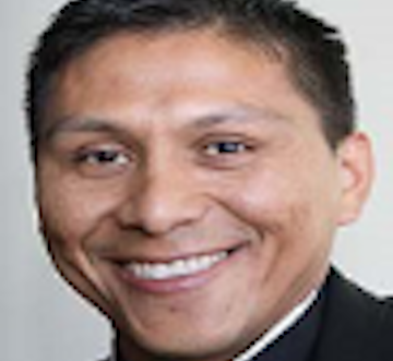 Father Mauricio Hurtado