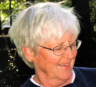 Roberta Strachan